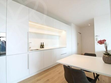 PALAIS LUSTENAU - Lust auf Lifestyle? Vollmöblierte 2 Zimmer-Design-Wohnung - Top 11