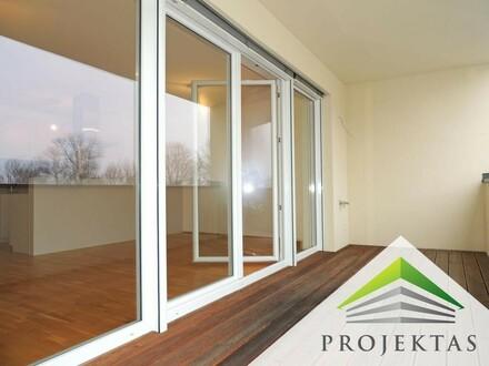 Traumhafte 4-Zimmer-Wohnung mit Küche und großem Balkon in Leonding Bergham! (2 Parkplätze möglich!)