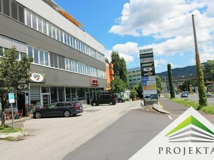 Ihr neuer Bürostandort in Urfahraner Toplage - Nähe JKU Science Park!