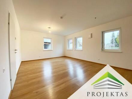 2 Zimmer Erdgeschoß Wohnung im Herzen von Pasching. 360°Grad Rundgang online!
