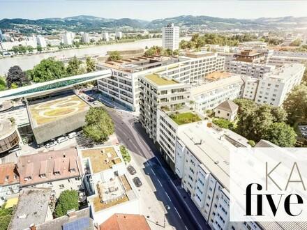 KAIfive - DIE Landmark in der Kaisergasse - TOP 2.10 | Baubeginn erfolgt!