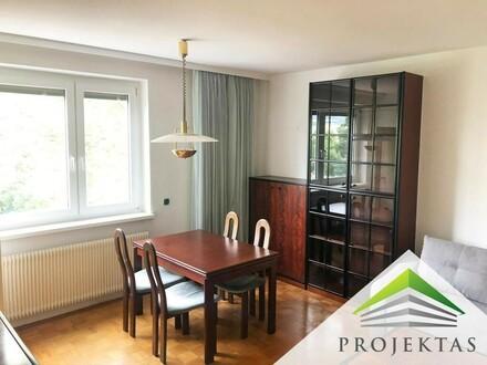 Tolle Gelegenheit! Charmante 2 Zimmerwohnung im Zentrum von Linz!