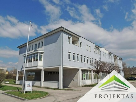 Ihr neuer Standort in Traun! 1.066 m² Büro lassen keine Wünsche offen!