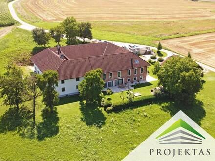 EINZIGARTIG IN Oberösterreich - Luxuriös sanierter Bauernhof zur Miete! 360° Tour online!