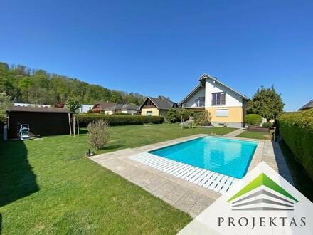 Perfektes Familiendomizil in Pichling | 360° Rundgang online!