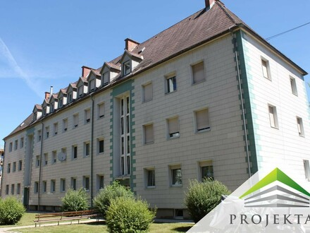 Vermietete 5 Zimmerwohnung in beliebter Wohnanlage in Nettingsdorf