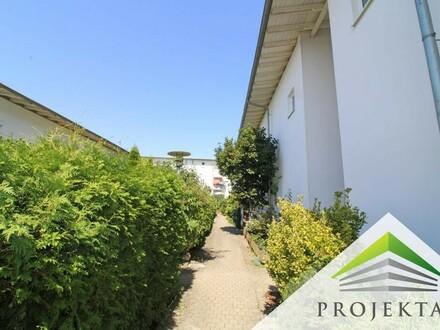 Gepflegtes Reihenhaus mit kleinem Garten in Linz-Ebelsberg!