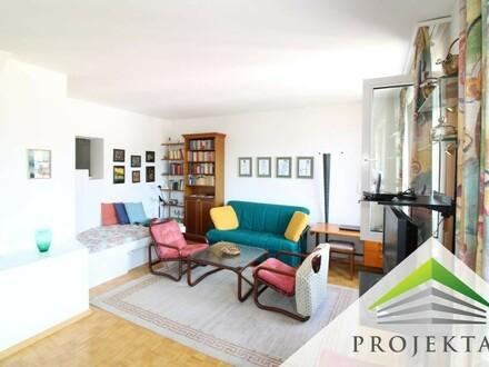 Perfekt aufgeteilte 2 Zimmer Innenstadtwohnung mit Balkon!