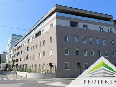 Kuwa 39 | Neubau-DG-Wohnungen am Fuße des Froschbergs - Traumhafte 3 Zimmerwohnung mit Küche & Loggia