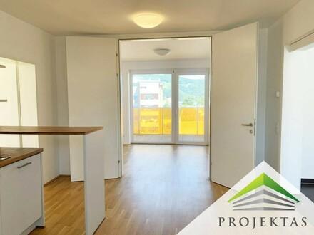 Moderne 3 Zimmerwohnung mit großem Balkon & Küche! Jetzt 1. Monat mietfrei!