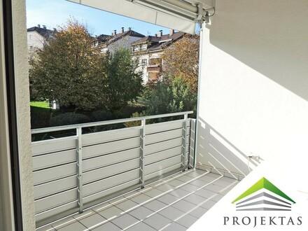 Freundliche 3 Zimmer DG-Wohnung mit TG-Platz & toller Ausstattung in Thalheim