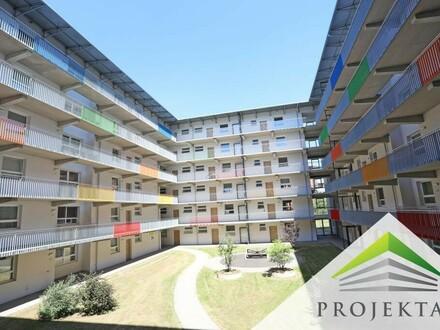 Lichtdurchflutete 2-Zimmerwohnung mit Balkon und Küche - Nähe Med-Uni - jetzt als BONUS 1 Monat mietfrei!