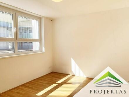 SQUADRO! - Perfekt aufgeteilte 3 Zimmerwohnung mit großem Balkon & Küche! - Jetzt als BONUS 1 Monat mietfrei!