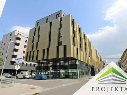 ERSTBEZUG! Großzügige ebenerdige Bürofläche in beliebtem Linzer Wohnviertel!