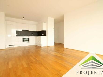 Chice 3 Zimmerwohnung mit großer Terrasse und Küche - ab sofort verfügbar!