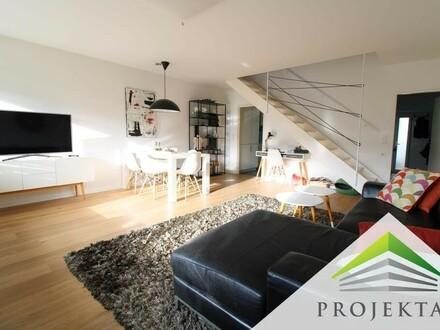 Perfektes Familien-Reihenhaus in der Gartenstadt I - 360° Rundgang online!