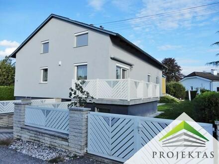 Pasching/Langholzfeld - Gepflegtes Einfamilienhaus mit Garten & Pool in begehrter Lage!