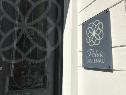 PALAIS LUSTENAU - Generalsanierte 2 Zimmer - Altbauwohnung | 360° Rundgang online!