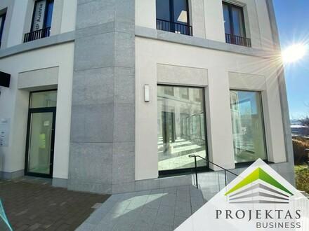 Projekt ONE: Geschäftsfläche zum Erstbezug im Architekturjuwel Gallneukirchens!