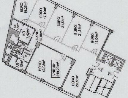 Rotenturmstrasse Büro Obj.1116