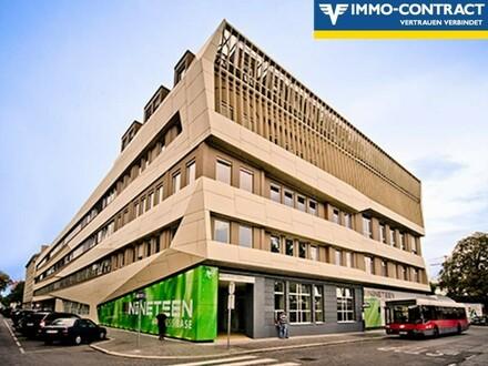 Flexible Bürolösungen im Wien Nineteen - PROVISIONSFREI