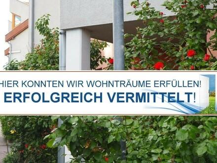 Schmuckes Reihenhaus I Garten I PKW-Tiefgargenstellplatz