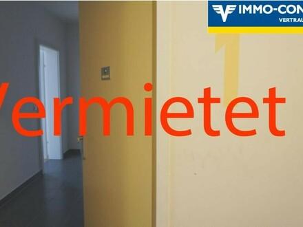 VERMIETET ! 2 Zimmer Whg. mit 22m² Terrasse & 223 m² Garten STG 1 Top 1