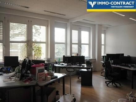 Office Center Wien Süd: modernes Büro - individuell gastaltbar