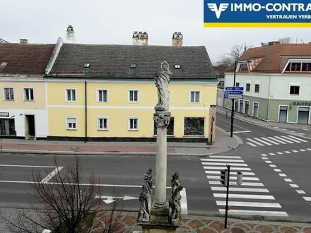 Ausblick Altstadt