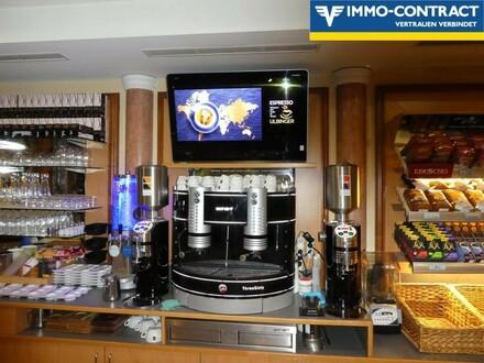 Kaffeehaus im Herzen des Weinviertels