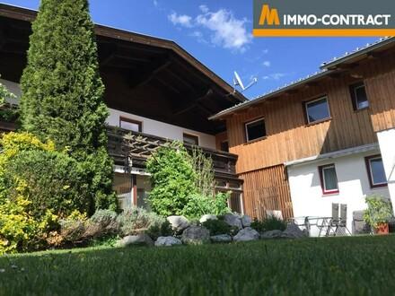 ERFOLGREICH VERMITTELT: Doppelwohnhaus mit dem Extraplus an Platz