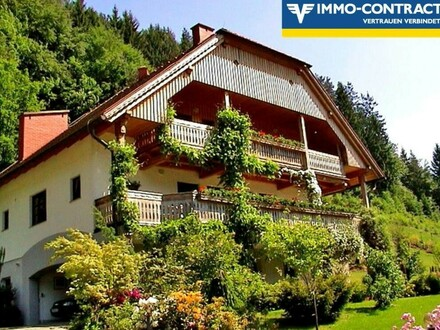 Wunderschöner Landsitz in traumhafter Landschaft