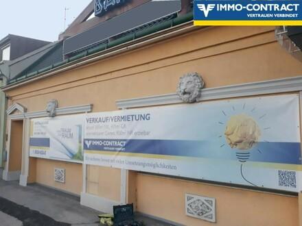 PREISRUTSCH: Optimale Frequenzlage für Ihre Geschäfte - hier sieht man Sie garantiert