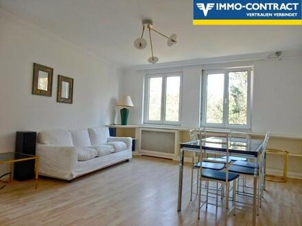 3 Zimmer mit Terrasse, Sauna und Garage in Grünruhelage