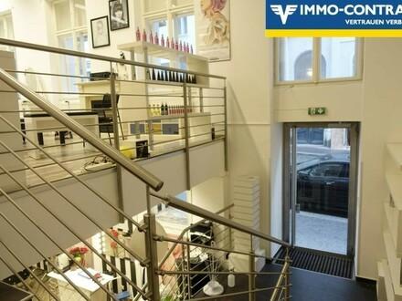 Florierender Friseursalon bietet Raum/Platz für Unternehmen im Beauty Bereich