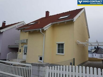 Großzügiges Wohnhaus Nähe Oberwart