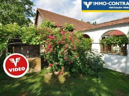 Beste ruhige Traumlage im Hügelland Rudersdorf - Ehemaliger Hof - Kernsaniert und ausgebaut