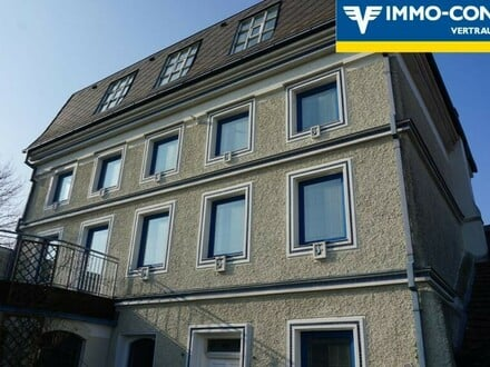 Schönes Stadthaus mit Weitblick inkl. zusätzlichem Baugrund (mit Altbestand) in ruhiger Lage.