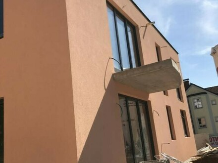 Gartenwohnung mit 3 Zimmern, 86m², PLstr42 Top 1