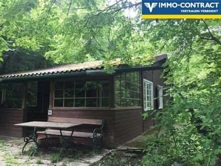 Entzückendes Sommerhaus im Wald