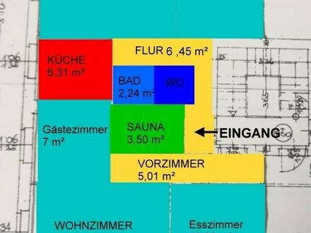 4 ZIMMER STADTWOHNUNG im Herzen von Eisenstadt