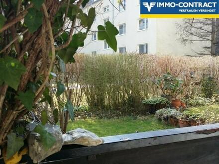 3-Zimmer-Gartenwohnung in Grünruhelage in Neuwaldegg