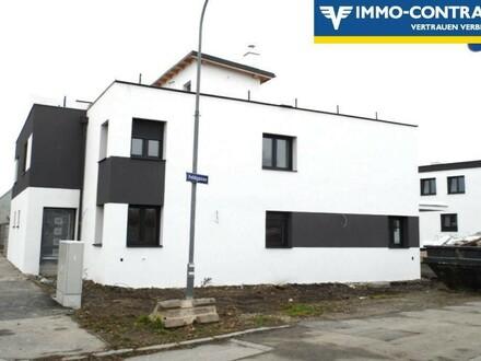 Doppelhaushälfte - 6 Zimmer - Neubau - PROVISIONSFREI