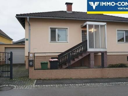 Jetzt am Land Wohnen! Gut ausgestattetes Einfamilienhaus. Einfach einziehen. (nur möbliert mietbar!)