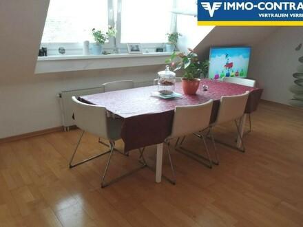 Esslinger Raumwunder - 5 Zimmer Wohnung in Ruhelage