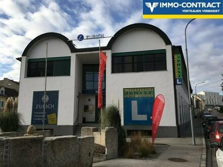 Moderne teilbare Büroflächen in Eisenstadt!