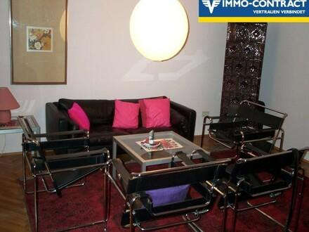 Voll ausgestattete Wohnung im Gründerzeithaus