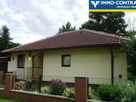 Einfamilienhaus auf ruhig gelegenem Eckgrundstück/ Ausbau möglich