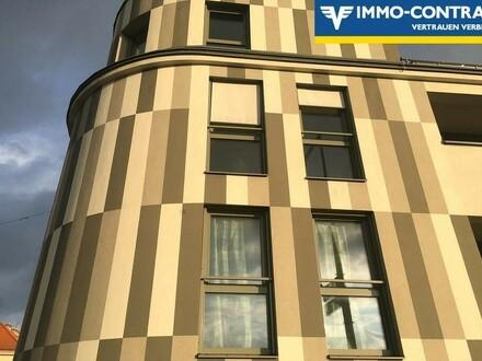 TERRASSENWOHNUNG mit hofseitiger Sonnenterrasse im Neubau