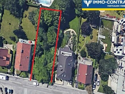 Erfüllen Sie sich den Traum vom eigenen Haus! Das passende Grundstück haben wir!! Wird gerodet verkauft!!